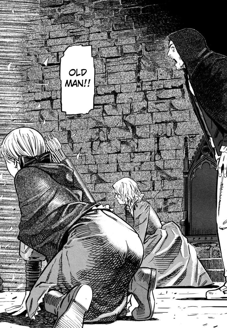 Old Men Nanga
