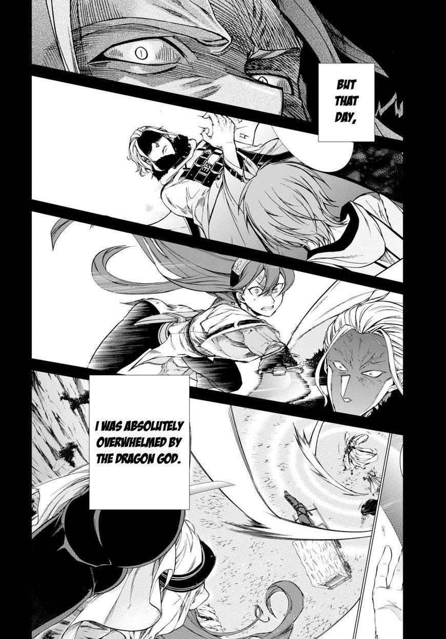 Mushoku Tensei - Isekai Ittara Honki Dasu 52 - Read Mushoku