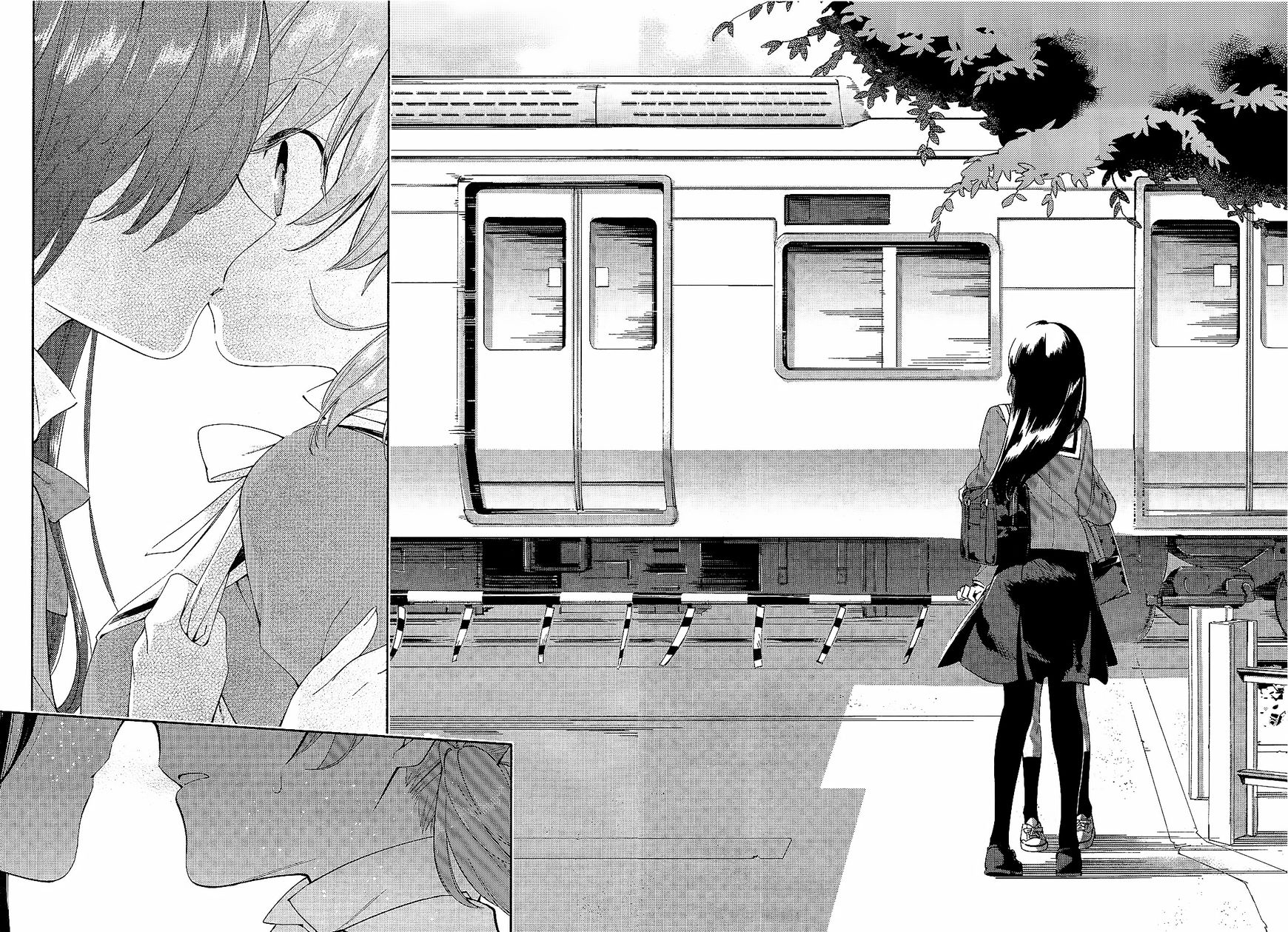 Yagate Kun Ni Naru 2 Read Yagate Kun Ni Naru Chapter 2 Online
