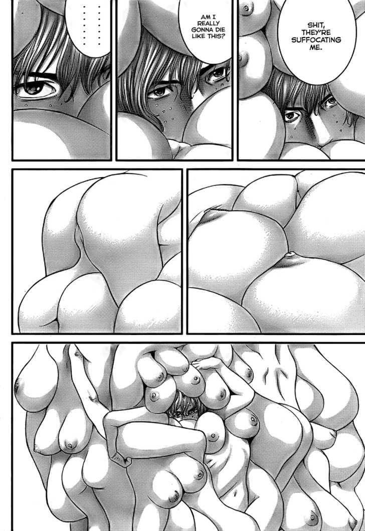 Latina tits big