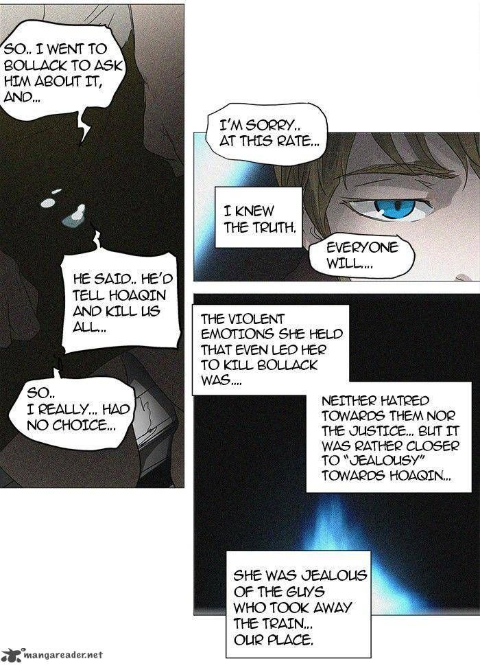 Tower Of God 242 Read Tower Of God Chapter 242 Online Page 7